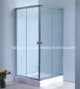 Popular Shower Room in White, CE Approved (SW-8305A)