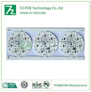PCB with Aluminum Base Copper-Clad Laminate
