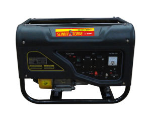 2kw Gasoline Generators Set (New Panel) pictures & photos