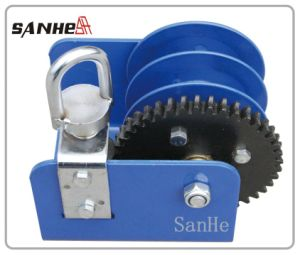 Winch and Air Inlet Accessories (1500lbs) -Lee pictures & photos