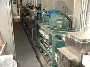Maneurop Compressor