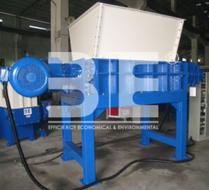 Wood Shredder Machine/ Wood Crusher/Wood Shredder with High Efficient pictures & photos