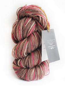 Silky Merino Hand Knitting Yarn