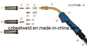 Mig Torch, Welding Torch (BW 36KD)