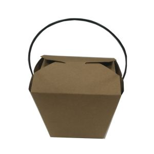 Disposable Fast Food Box pictures & photos