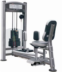 Abductor and Adductor Machine Fitness Strength Gym (IT9008)