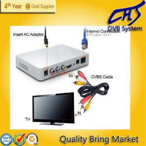 Arabic TV IPTV Box
