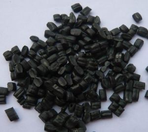 Recycled HDPE Granules, High Density Polyethylene pictures & photos