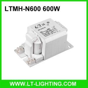 600W High Pressure Sodium Lamp Magnetic Ballast (LTMH-N)