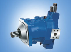 Rexroth Variable Motor (A6V) Piston Pump pictures & photos