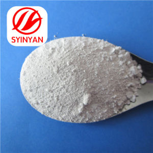 TiO2 Rutile Titanium Dioxide Supplier