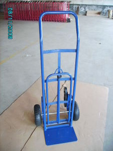 Blue Hand Trolley (HT2166) pictures & photos