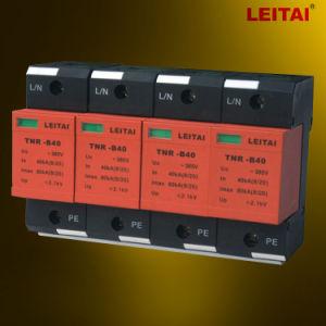 Surge Protective Device - SPD (TNR-B40/4)