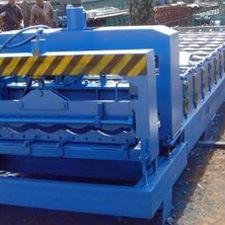 High Quality and Low Price Glazed Tile Press Machine