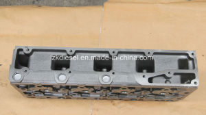 Truck Engine Parts Foton Isf3.8 Replacement Cylinder Head 5258274/5258276 for The Pickup pictures & photos