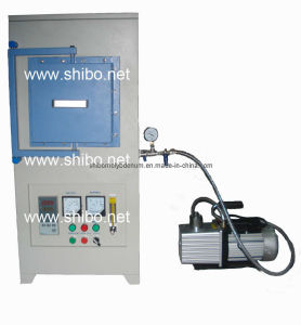 Atmosphere Muffle Furnace for Sintering and Annealing (SHIBO-1600A) pictures & photos
