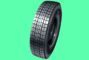 Linglong Brand Radial Truck Tyre Lld01 pictures & photos