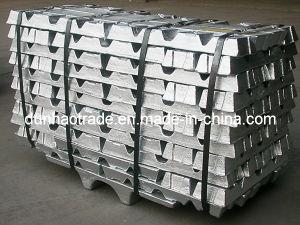 Tin Ingot 99.99% with Good Price