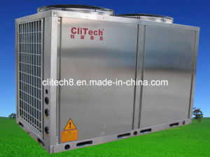 Air to Water Heat Pump (CAR-100)