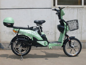E-Bike (E-003) pictures & photos
