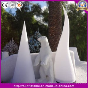 Hot Sale Wedding Venue Decoration Inflatable Balloon Tusk for Sale pictures & photos