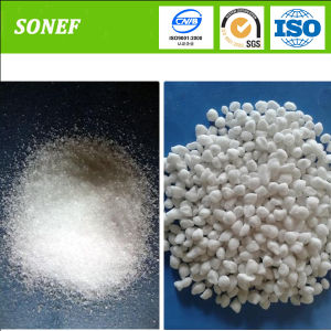 Powder and Granular Ammonium Sulphate pictures & photos