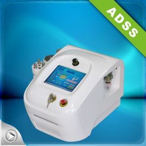 Ultrasonic Cavitation Cellulite Removal with Radio Frequency Beauty Machine pictures & photos