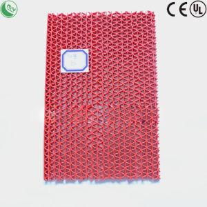 Non Slip PVC Foam Bathroom Mat/ PVC Non-Slip Floor Mat pictures & photos
