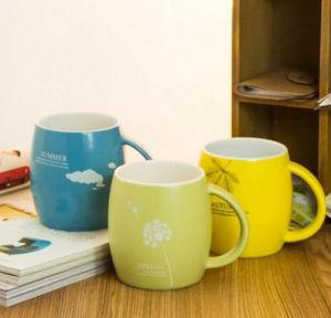 Ceramic Coffee Mug pictures & photos