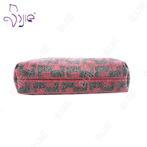 Lady Pink New Women Makeup Cosmetic Bag Toiletry Pouch pictures & photos