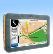Muti-Function GPS Navigator - 043