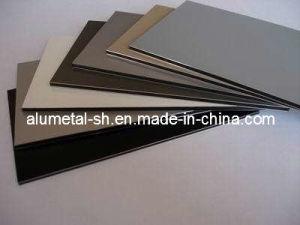 PVDF Aluminum Plastic Board