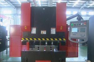 CNC Press Brake (PR6C60T-2050)