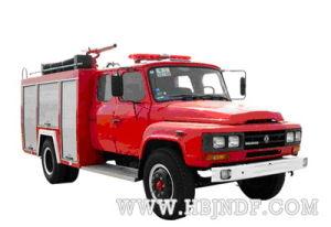 Fire Fighting Truck (EQ140 3500L)