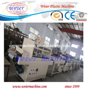 PVC Edge Banding Extrusion Machine (SJ-65/25) pictures & photos