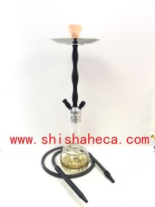 Wholesale Best Quality Aluminum Nargile Smoking Pipe Shisha Hookah pictures & photos