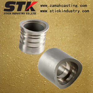 CNC Stainless Steel Turned Machining Parts pictures & photos
