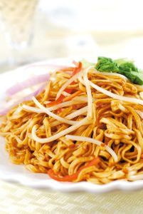 Lvshuang 450 Noodles