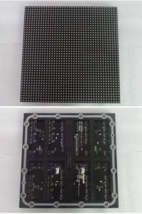 Outdoor Indoor Full Color LED Display Module (P3, P4, P5, P6, P10, P16 SMD/DIP) pictures & photos
