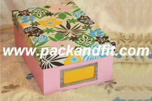 PB Gift Box (PB-0010)