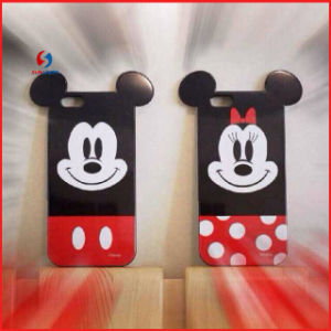 New Phone Case for iPhone6 Disney Design pictures & photos
