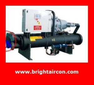 Air Conditioner Geothermal Heat Pump
