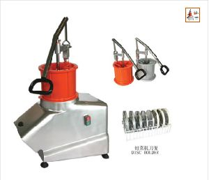 500# Electric Vegetable Cutting Machine