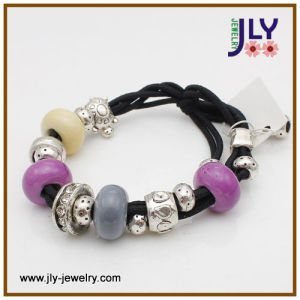 Fashion Jewelry Charm Bracelet (JUNE-60) pictures & photos