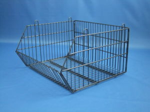 Basket Rack (RTSA12) pictures & photos