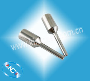Tungsten Carbide Motor Tube Guide Nozzle for Engine Parts pictures & photos
