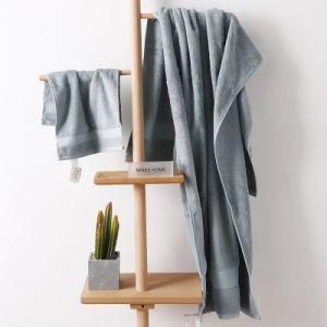 Factory Direct Sale Luxury Face Towel, Bath Towel Cotton Towel (JRD229)