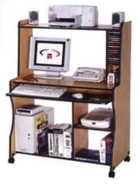 Computer Desk / Melamine Desk / Office Desk (HT-S800)