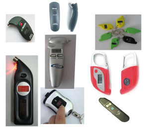 Digital Tire Pressure Gauge pictures & photos