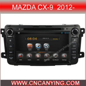 Android Car DVD Player for Mazda Cx-9 2012- with GPS Bluetooth (AD-8069)